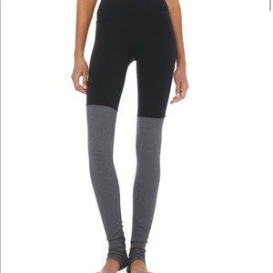 Alo yoga goddess high waist leggings